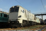 ST40s / 311D